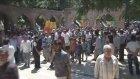 İsrail'in Gazze'ye Yönelik Saldırıları - Şanlıurfa/bingöl/antalya