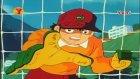 Kaptan Tsubasa 1983 - 2. Bölüm Futbol Hayatım Nasıl Başladı