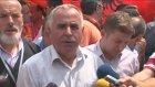 Makedonya'daki Protestolar - Üsküp