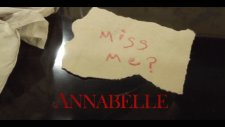Annabelle Official Sneak Peek #1 (2014) - Horror Movie HD