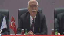 Bakan Avcı, ESO Başkanı Özaydemir'i Ziyaret Etti