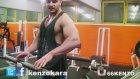 Dips Hareketi - Göğüs Egzersizi Nasıl Yapılır ? Göğüs Kası Geliştirme - Fitness - Kenzo Karagöz