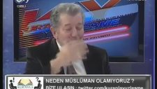 Dr. Hamdi Kalyoncu - Din Menkıbelerle Bozulur!