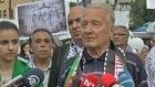 İsrail'in Gazze'ye Saldırıları Protesto Edildi - Saraybosna
