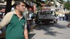İsrail'in Gazze'ye Saldırılarının Protesto Edilmesi - Kastamonu