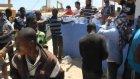 Libya'da Mültecileri Taşıyan Tekne Battı: 3 Ölü 4 Yaralı