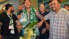 Rumen Golcü Marica, Torku Konyaspor'a Geliyor