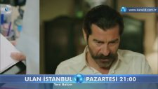 Ulan İstanbul 6. Bölüm Fragman 2