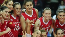 Voleybol: Kadınlar Cev Avrupa Ligi Finali