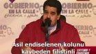 Venezuela Devlet Başkanı Maduro'nun Dünyaya Filistin Mesajı