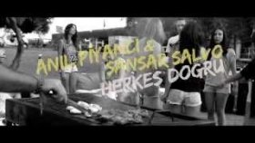 Anıl Piyancı - Herkes Doğru Feat Sansar Salvo