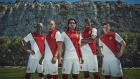 As Monaco'nun Yeni Sezon Forması Tanıtıldı!