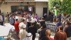 Deyr El - Balah Ölenleri İçin Cenaze Töreni Düzenldi - Gazze