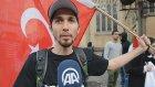 İsrail'i Protesto Yürüyüşüne Binlerce Kişi Katıldı - Sydney