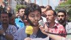 İsrail'in Gazze Saldırılarını Protesto - Edirne