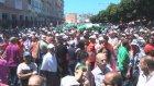 İsrail'in Gazze Saldırılarının Protesto Edilmesi - Rabat