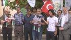 İsrail'in Gazze'ye Saldırıları Protesto Edildi - Bayburt