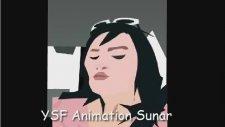 Vermicem Vermicem Diyen Kız Animasyon Versiyonu (YENİ KOMİK)