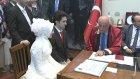 Başbakan Erdoğan Nikah Şahitliği Yaptı - Hatay