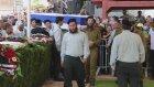 İsrail Askerinin Cenaze Töreni