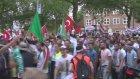 İsrail'in Gazze'ye Saldırıları (2) - Amsterdam