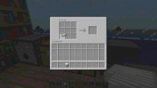 Minecraft Örs Yapımı