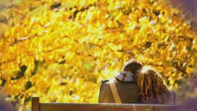 Yıldırım Gürses - Sonbahar Rüzgarları