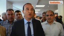 Cumhurbaşkanı Seçimine Doğru - Ceyhan Belediye Başkanı Öztürk -