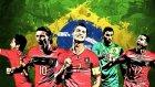 Dünya Kupası'nı Birde Böyle izleyin!