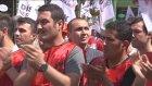 Enerji - Sen, Bedaş'ı Protesto Etti - İstanbul