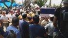 İsrail Askerinin Cenaze Töreni - İsrail