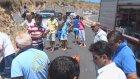 Otomobil Kayalıklara Çarparak Devrildi: 2 Yaralı - Muğla