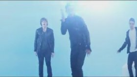 The Wanted - Chasing The Sun Vevo