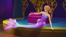 Barbie Ve Sihirli Dünyası - Türkçe Dublajlı İlk Fragman