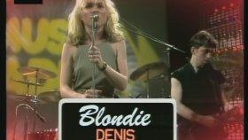 Blondie - Denis (Live 1978) Hd 0815007