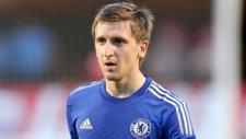 Chelsea'den Beşiktaş'a Transfer