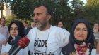 İsrail'i Protesto Etmek İçin Ailesiyle Gazze'ye Yürüyüş Başlattı - Kayseri