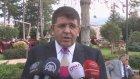 İsrail'in Gazze Saldırıları - Kayso Başkanı Boydak - Kayseri