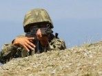 Şanlıurfa'da Çatışma : 1 Asker Şehit Oldu