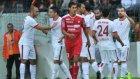 Steyr 1 - 3 Galatasaray Maç Özeti (21.07.2014)