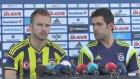 Fenerbahçe'de Sezon Hazırlıkları - Kadlec - Düzce