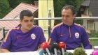 Galatasaray Teknik Direktörü Cesare Prandelli - WİNDİSCHGARSTEN