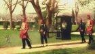 Osmanlı Tablolarının Photoshop İle Canlandırılması