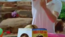 Sharpay Evans - Fabulous  (Offical Video)