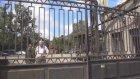 Ukrayna'da Düşen Yolcu Uçağı - Cenazeler Trenle Getirildi - Kharkov