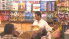 Yemen'de Bayram Hazırlığı - Sana
