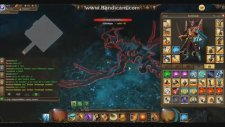 Drakensang Online - Server Heredur - MORTIS SOLO