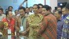 Endonezya'nın Yeni Cumhurbaşkanı Widodo - Cakarta