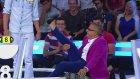 Eyvah Düşüyorum - Mehmet Ali Yarışmacının Topuklu Ayakkabısını Giydi