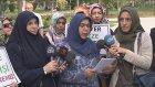 İsrail'in Gazze Saldırılarının Protesto Edilmesi - Konya